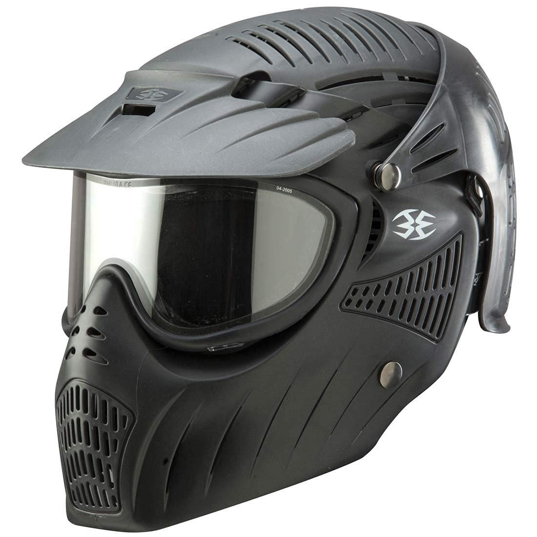 masque paintball amazon