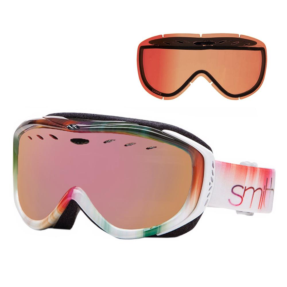 masque ski femme