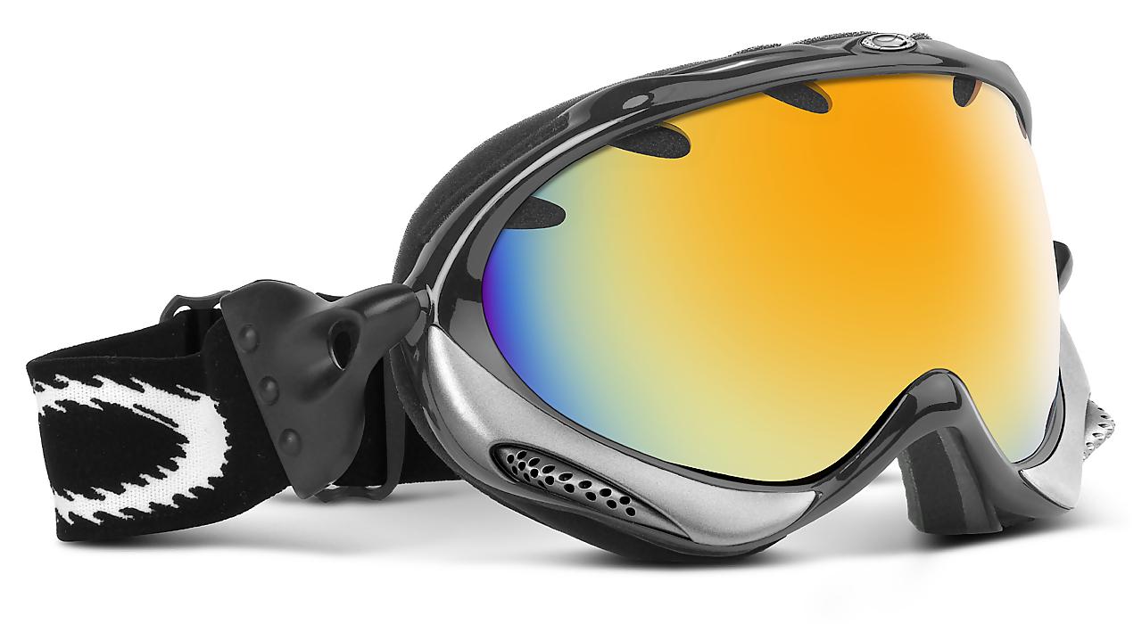 masque snowboard oakley