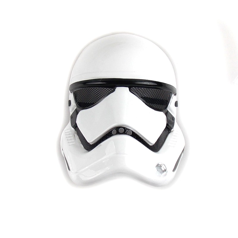 masque stormtrooper