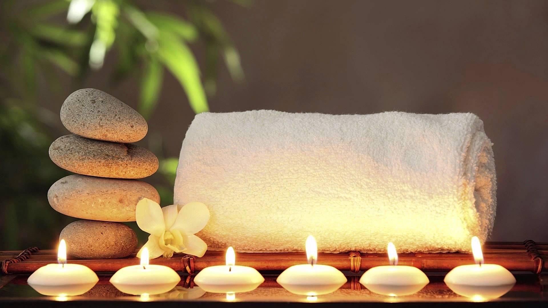 massages zen relaxation