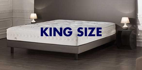 matelas king size