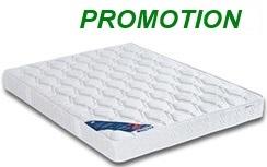 matelas promotion