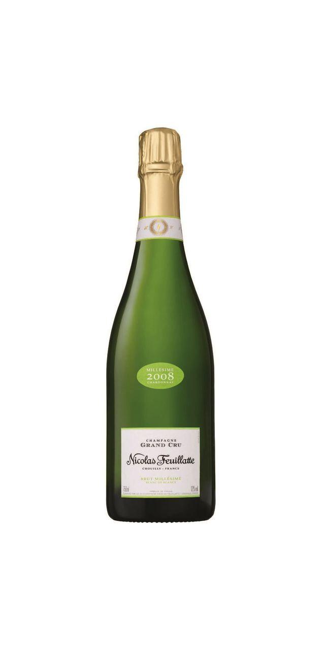 meilleur champagne qualité