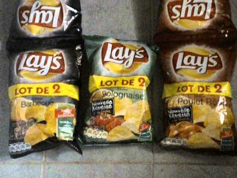 meilleur chips