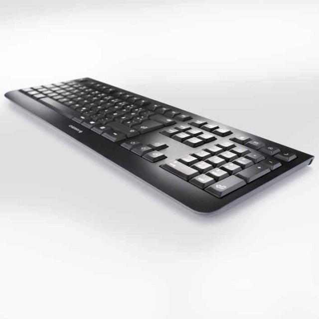 meilleur clavier silencieux