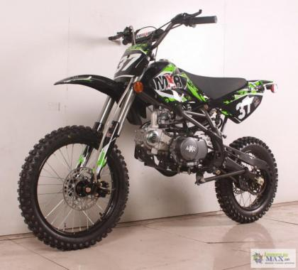 meilleur dirt bike