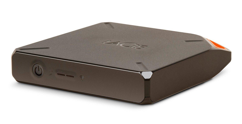 meilleur disque dur externe wifi