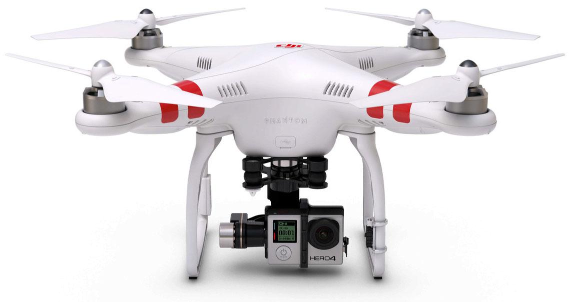 meilleur drone avec camera