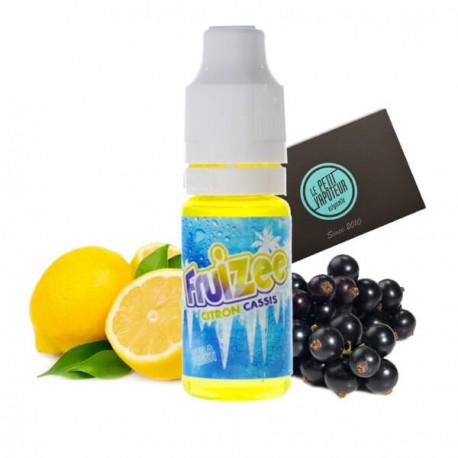 meilleur e liquide citron