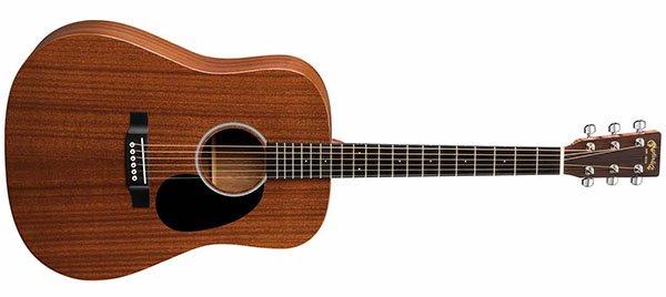 meilleur guitare acoustique
