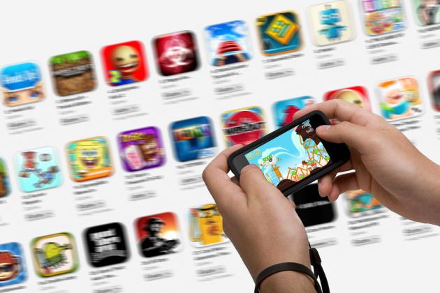 meilleur jeux iphone gratuit