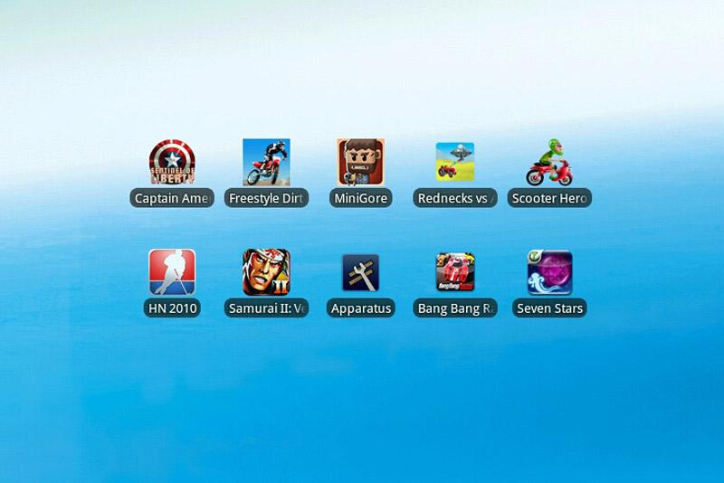 meilleur jeux pour tablette