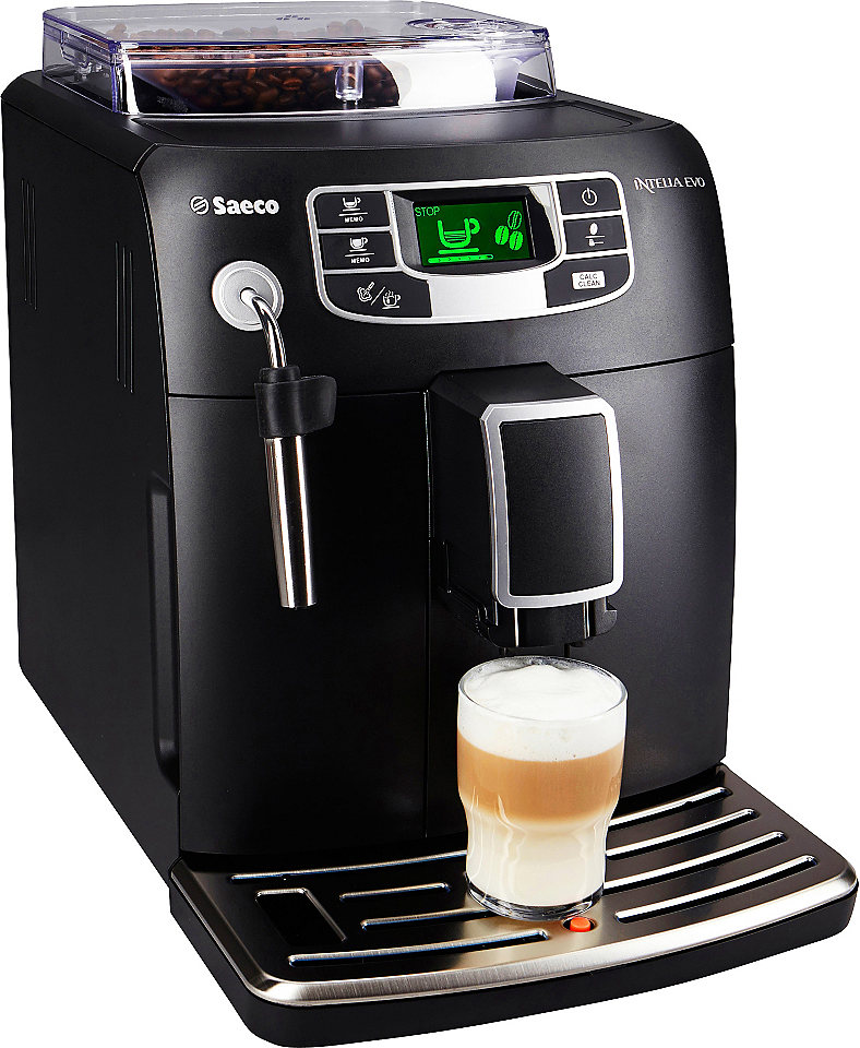 meilleur machine expresso automatique
