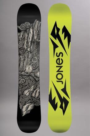 meilleur planche de snowboard
