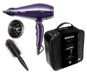 meilleur seche cheveux brushing