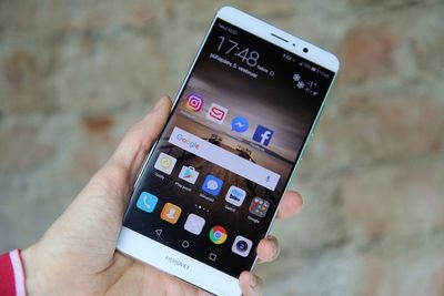 meilleur smartphone chinois 2017