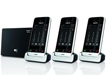 meilleur téléphone fixe sans fil avec répondeur