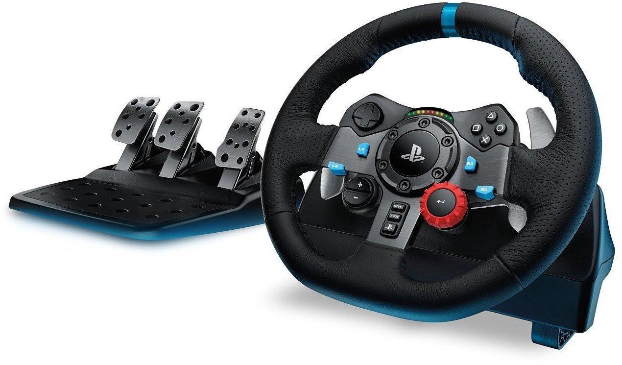 meilleur volant pour ps3
