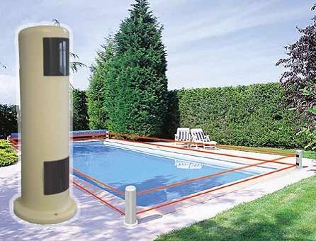 meilleure alarme piscine