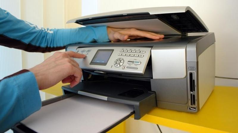 meilleurs imprimantes