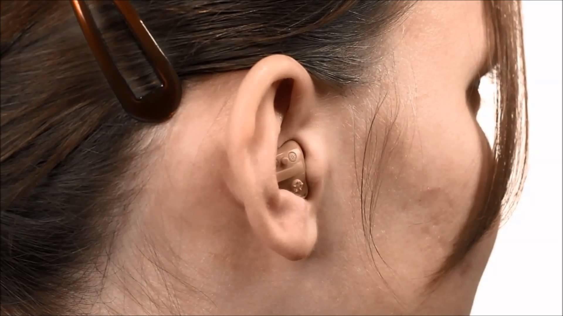 mettre des écouteurs intra auriculaire