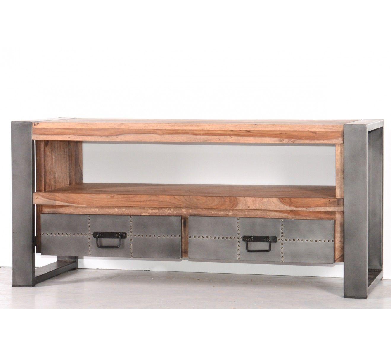 meuble tv 120