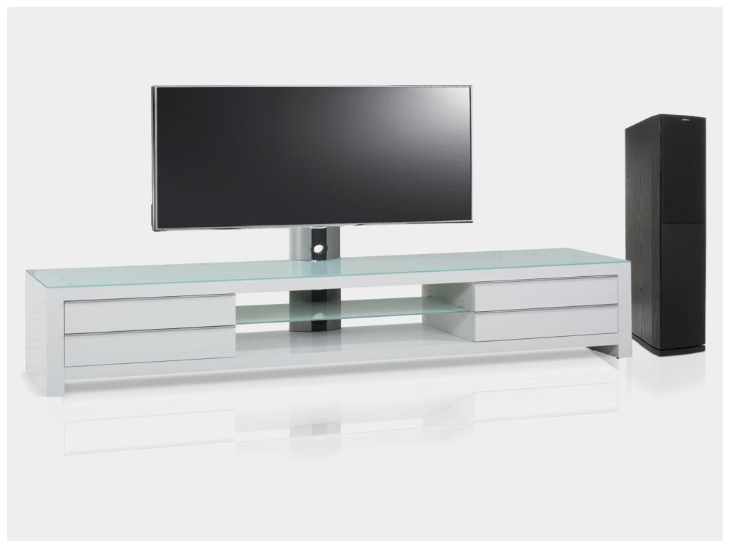 meuble tv avec support