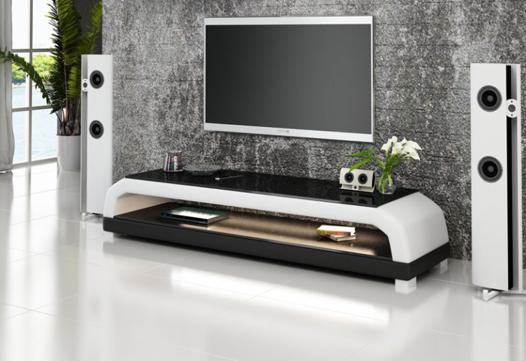 meuble tv design pas cher