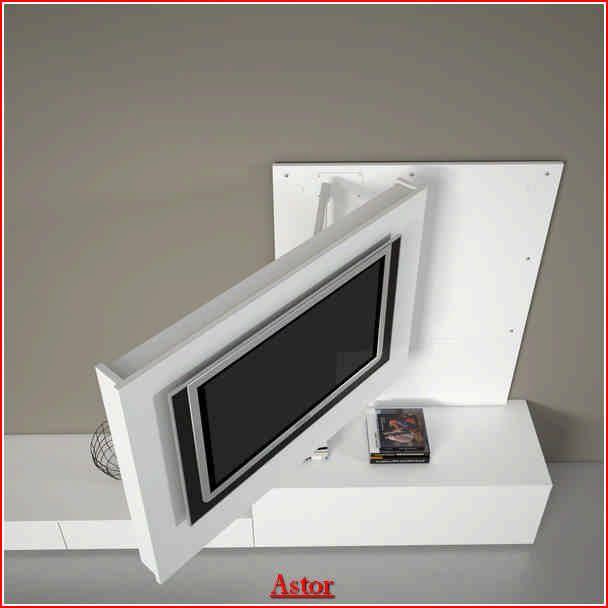 meuble tv orientable 90