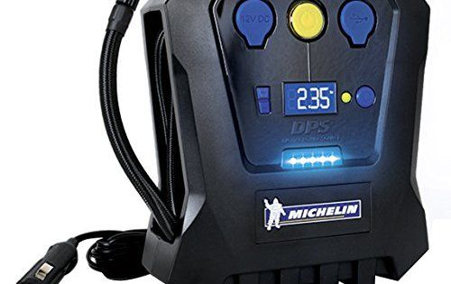 michelin 009519 compresseur digital 12 v