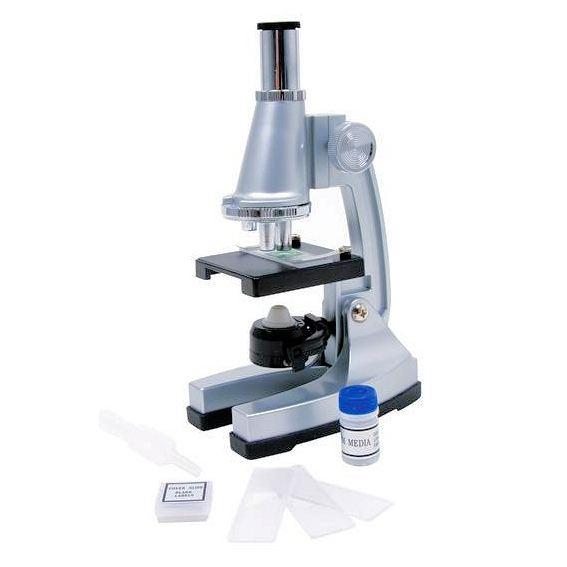 microscope pour enfant