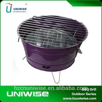 mini barbecue portable