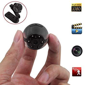 mini camera de surveillance sans fil exterieur