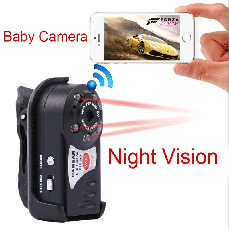 mini camera hd wifi