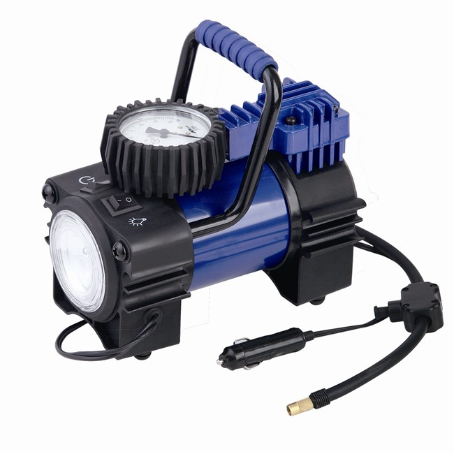 mini compresseur 12v