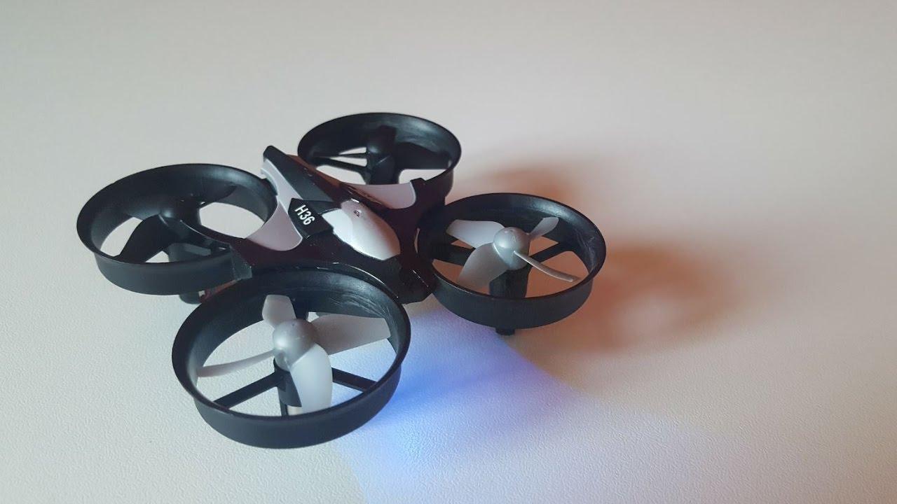 mini drone d interieur