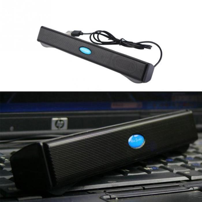 mini enceinte pour ordinateur portable