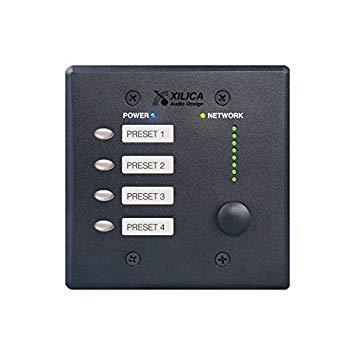 mini four programmable