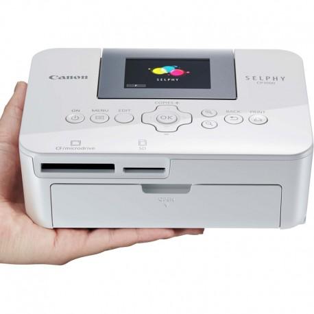 mini imprimante photo