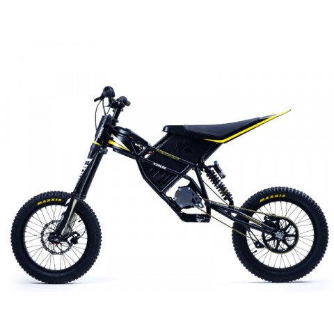 mini moto electrique adulte