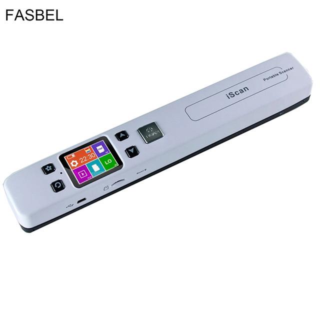 mini scanner