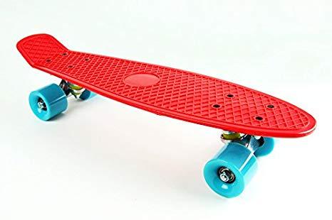 mini skateboard