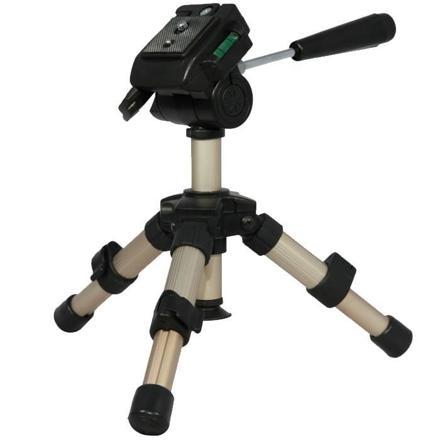mini trépied pour reflex