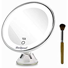 miroir grossissant amazon