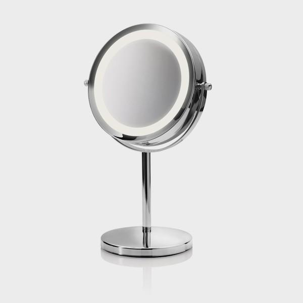 miroir loupe