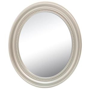 miroir ovale pas cher