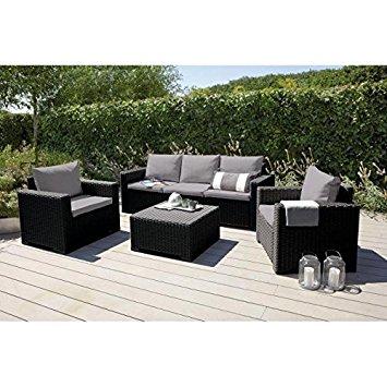 mobilier de jardin amazon