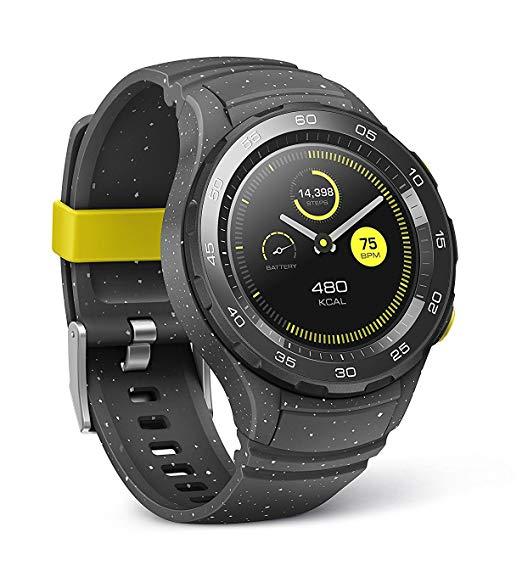 montre 4g huawei watch 2