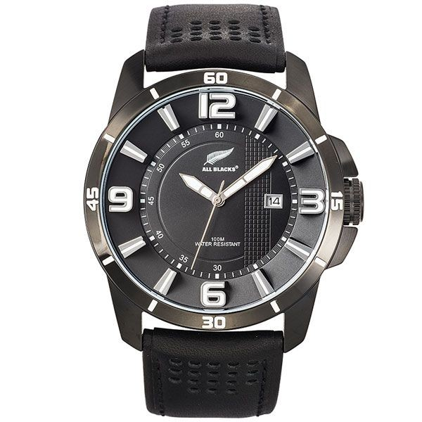 montre all black